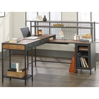 Boulevard Contemporary Corner Desk