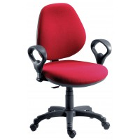Byron Medium Back Operator Chair