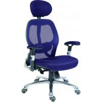 Cobham Luxury Mesh Chair with Headrest