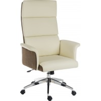 Elegance High Back Executive Chair