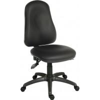 Ergo Comfort PU Heavy Duty Office Chair