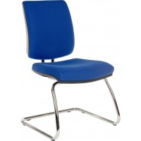 Ergo Deluxe Heavy Duty Visitor Chair