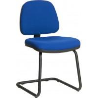 Ergo Heavy Duty Visitor Chair