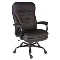 Goliath Heavy Duty Leather Executive Chair