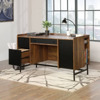 Hampstead Park Luxury Office Desk