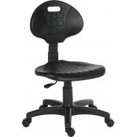 Labour Pro Poly Swivel Chair