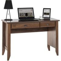 Oiled Oak Laptop Desk