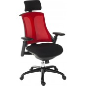 Rapport Luxury Mesh Executive Chair