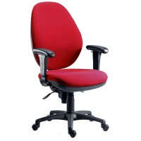 Syncrotek Ergonomic 24 Hour Operator Chair