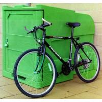 Bike Outdoor Storage Unit