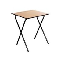 Premium Folding Exam Desks