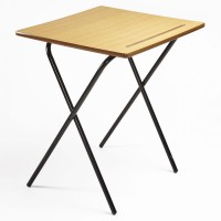 Folding Exam Desks