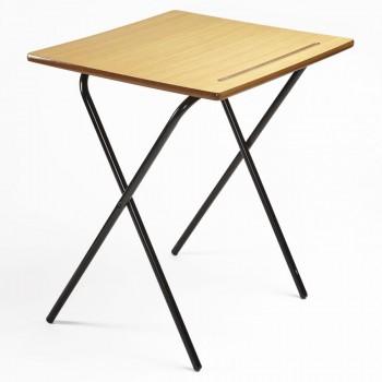 Folding Exam Desks