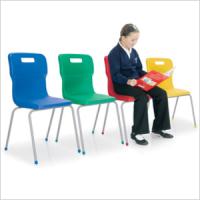 Titan 4 Leg Classroom Chair SALE