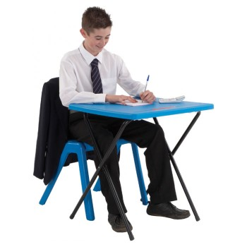 Titan Exam Desks