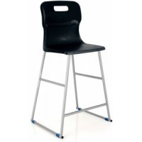 Titan High Chair