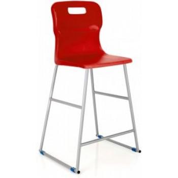 Titan High Chair