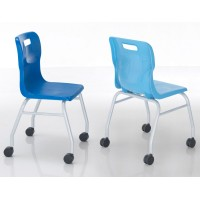 Titan Move Mobile Classroom Chair