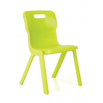 Titan One Piece Chairs
