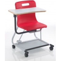 Titan Teach Mobile Writing Tablet Chair