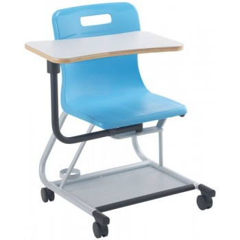 Titan Teach Mobile Writing Tablet Chair