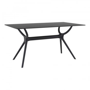 Air Contemporary Dining Table