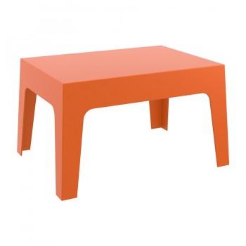 Box Polypropylene Coffee Table