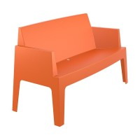 Box Polypropylene Sofa