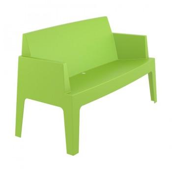 Box Polypropylene Sofa
