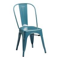 Marcel Retro Side Chair