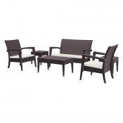 Miami Outdoor Patio Lounge Set