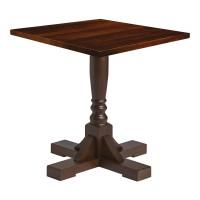 PORT Walnut Square Dining Table