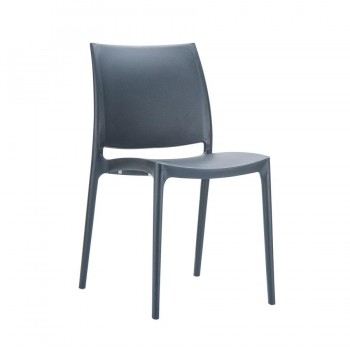 Spice Contract Side Chair