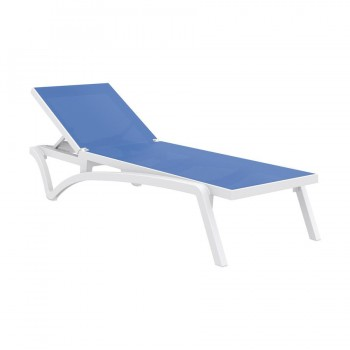 Pacific Sun Loungers